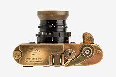Vladimi Panasenko Leica Camera