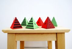 print and make advent calendar from minieco