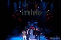 Let it be, el musical de los Beatles en Londres.