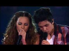Luan Santana ft Belinda - Meu Menino, Minha Menina (HD)