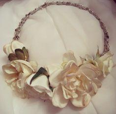 Halo Flower Crown