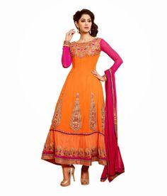 Indian Designer Salwar Kameez 2014 Collection by FABDEAL on ECPlaza