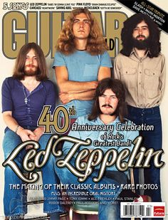 Guitar World, February 2009
