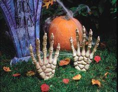 halloween decorations | como inspiração para esse dia: