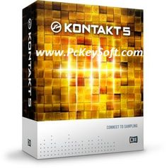 Native Instruments Kontakt 6 Player Download from my site. Native Instruments Kontakt is very powerful. Help of this software you can improve your music.