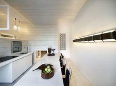 Héctor Ruiz-Velázquez : Ceramic House unlimited space