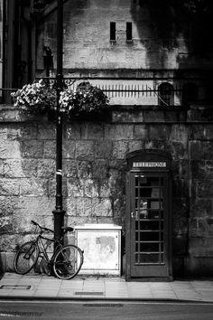 Oxford Spirit