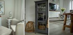 Jak zatrzymać lato w domu. ~ Od inspiracji do realizacji Oversized Mirror, Ikea, Divider, Blog, Furniture, Home Decor, Decoration Home, Ikea Co, Room Decor