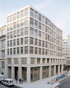 In the previous Bustler post, we just published the 2012 RIBA Award Winners…