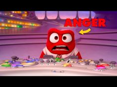 20+ Inside Out Clips to Help Teach Children About Feelings - The Helpful Counselor                                                                                                                                                                                 More