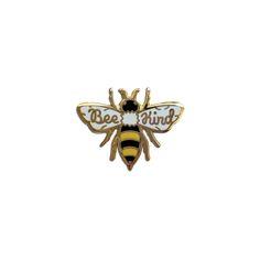 Bee Kind Pin