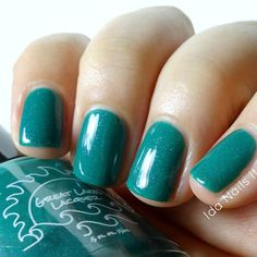 Great Lakes Lacquer Manna's Magical Masterpiece $10