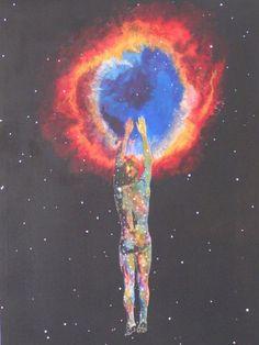 Conversaciones p o d e r Visionary Art, Arte Digital, Helix Nebula, Pop Art, Acid Art, Psychedelic Art, Trippy, Museum, Dali