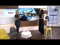 ▶ How to incorporate mid-century modern into your decor - YouTube