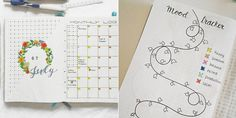 14 bullet journal ideas that are as practical as they are cute  - CosmopolitanUK