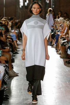 Rodebjer - MBFW - SS15