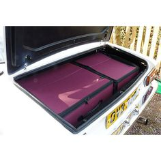 Fitted Suitcases For Elan Series 3 / 4 & Sprint And Elan + 2 Models Tony Thompson, Lotus Elan, Suitcases, Series 3, Racing, Models, Running, Templates, Suitcase