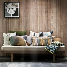 ferm LIVING - danish design company - autumn / winter 2012 collection - LOVE IT! http://www.ferm-living.com/