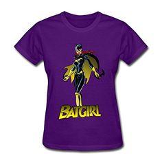 100% Cotton Crew Neck Nerdy Batgirl Womens T Shirts Size ... https://www.amazon.com/dp/B017C590X8/ref=cm_sw_r_pi_dp_x_8OCjybPSJKJ3G