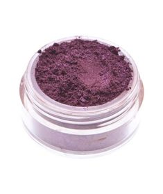 Carnaby Street mineral eyeshadow Rusty brown duochrome with violet shimmers. 7,90 €