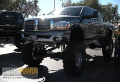lifted dodge ram - Google Search