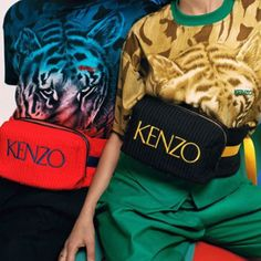 Find out where you can buy fun and whimsical brands that are just like Gucci, the iconic Italian fashion house. Designer Fans, Top Designer Brands, Alice Mccall, Italian Fashion, Line Design, Kenzo, Victoria Beckham, Versace, Branding Design