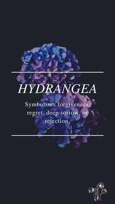 Flower Symbol, Daffodils, Regrets, Hydrangea, Forgiveness, Movie Posters, Film Poster, Hydrangeas, Billboard