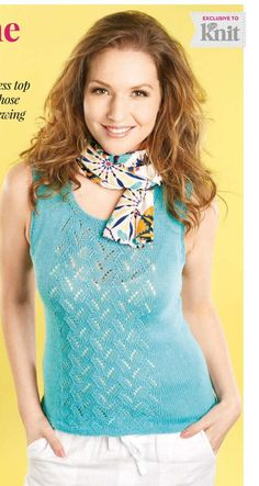 #ClippedOnIssuu from Lets knit 93 2015 06