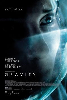 I wanted to see this too! Gravity plays at the Crescent Theater March 14-17, 19, 20 at 6pm
