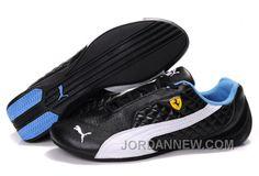 http://www.jordannew.com/womens-puma-wheelspin-black-white-blue-for-sale.html WOMEN'S PUMA WHEELSPIN BLACK/WHITE/BLUE FOR SALE Only $88.00 , Free Shipping!