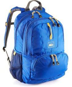 REI Big School Daypack - Kids' - 2013 Closeout - REI.com