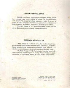 MAGIA NA PINTURA EM TECIDO BIA MOREIRA - Maguiartes Pinturas - Álbuns da web do Picasa