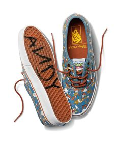 Vans' new Toy Story trainers are absolutely perfect | ShortList Magazine