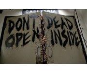 Los Zombis te atrapan. Wallpaper The Walking Dead