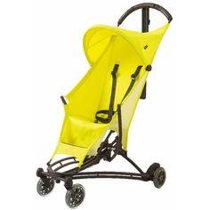 http://www.babytoys6months.com/category/quinny-yezz/ Quinny Yezz Stroller, Sulphur Shade