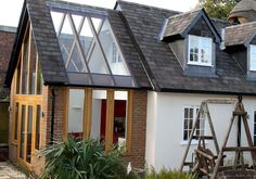 Quality Cottage Extensions in County Cork Whilst ancient within principle, a pergola may be encountering Cottage Extension, House Extension Design, Glass Extension, House Design, Bungalow Extensions, Garden Room Extensions, House Extensions, Cottage Shabby Chic, Modern Rustic Homes
