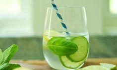 Água com limão – Você nem imagina o que acontece se tomar