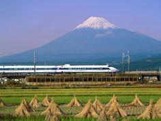 ようこそ日本語 ゴ ゴ: 富士山 - Fujisan