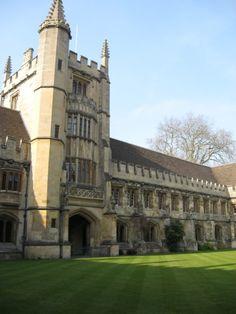 Magdalen College, Oxford 060