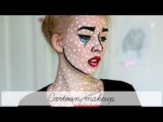 5 Halloween Makeup Tutorials We're Obsessed With | Women's Health Magazine