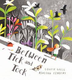 Between Tick and Tock – Egmont