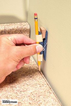 15 home maintenance hacks every homeowner should know (but probably not ., home maintenance hacks that every homeowner should know (but probably not ., Hacks Home Homemaintenancehacks October house maintenance. Woodworking Techniques, Woodworking Projects Diy, Diy Wood Projects, Woodworking Shop, Handyman Projects, Woodworking Ideas Table, Workbench Ideas, Garage Workbench, Diy Organizer