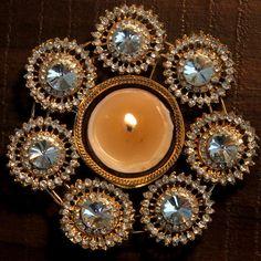 Metal Designer Diyali Diwali Gifts: http://diwali.indiangiftsportal.com