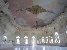 Teatro Nacional y Palacio Del Centro Gallego '' Havana / Cuba ''
