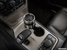 Like Or Share 2015 Jeep Grand Cherokee Summit Interior On Facebook