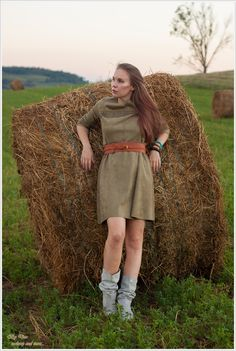 OOTD: Hello autumn ~ By Dee make-up and more Hello Autumn, Ootd, How To Make, Vintage, Style, Fashion, Swag, Moda, Fashion Styles