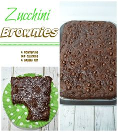 These are so decadent, you won't believe they are good for you!
