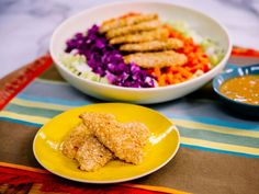 50+ Easy Chicken Dinner Recipes | Recipes, Dinners and Easy Meal Ideas | Food Network Best Baked Chicken Recipe, Easy Chicken Dinner Recipes, Turkey Recipes, Turkey Dishes, Kitchen Recipes, Cooking Recipes, Healthy Recipes, Healthy Food, Flour Recipes