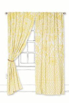 Soraya Curtain