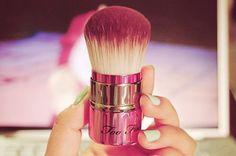 blush blush blush <3